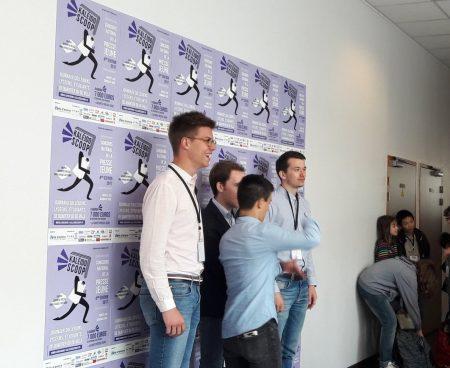 Kaléïdo'scoop, concours national de la presse jeune