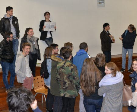 Les Im'médias : la presse jeune débarque à Limoges !