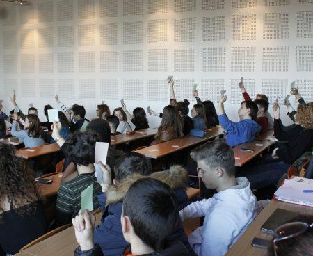 Les Im'médias : la presse jeune débarque à Bordeaux !