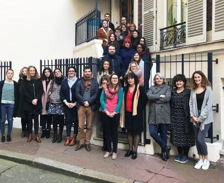 Jets d'encre rejoint la Dynamique «De la Convention aux Actes»