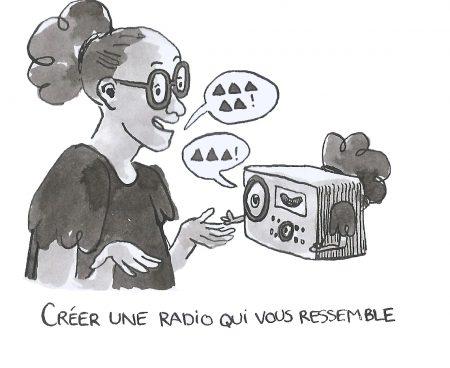 """Le kit """"créer sa radio"""" est de sortie !"""