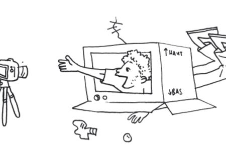 Le kit «Créer sa Web TV» est de sortie !